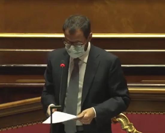 Tutela Prosecco: Patuanelli risponde al Senato