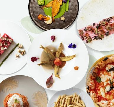 Per l'84% degli italiani gli alimenti hanno un alto impatto ambientale