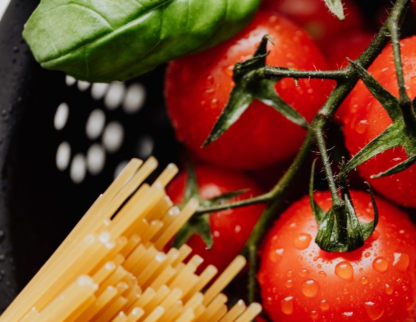 Consumi alimentari: meglio del pre-pandemia