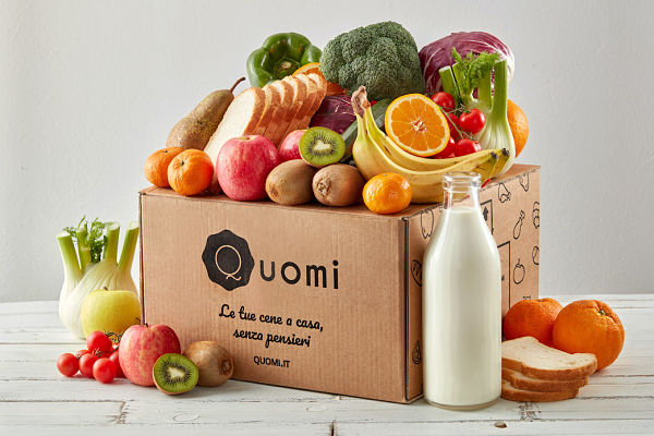 Packaging ottimale? Ci pensano Quomi e Sealed Air