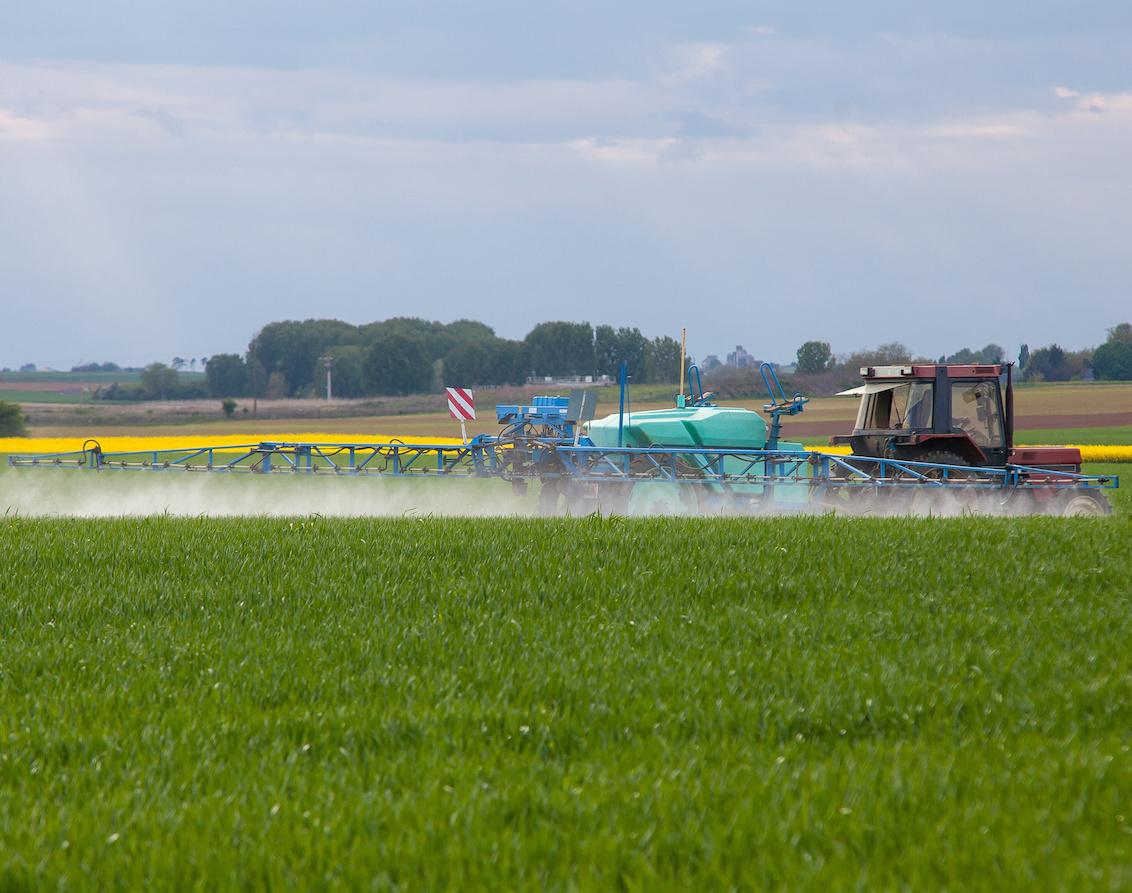 Autocontrollo di filiera dei residui di glifosato: la proposta di Eurofins Tecna