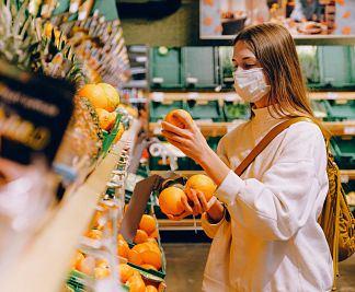 Parere CNSA: virus SARS-COV-2 e alimenti